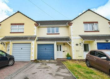 Thumbnail 3 bed property for sale in Rundle Road, Newton Abbot