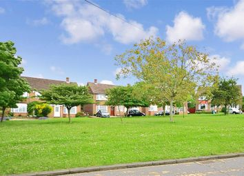 Thumbnail 3 bed semi-detached house for sale in Mooring Road, Rochester, Kent