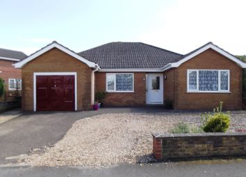 Thumbnail 2 bed detached bungalow for sale in Coles Avenue, Alford