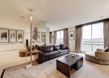 Thumbnail 3 bed flat to rent in Parkside Penhouse, 42 Knightsbridge, Knightsbridge