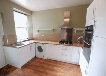 Thumbnail 2 bedroom terraced house for sale in Bowsden Terrace, Gosforth, Newcastle Upon Tyne
