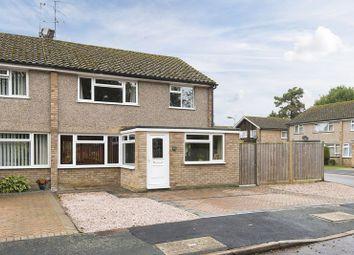 Thumbnail 3 bed semi-detached house for sale in Manor House Gardens, Edenbridge