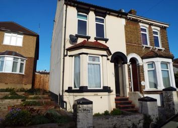Thumbnail 3 bed semi-detached house for sale in Prospect Avenue, Rochester, Kent