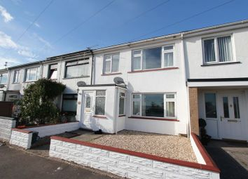 3 bed terraced house for sale in Mariners, Mariners Way, Rhoose, Barry CF62
