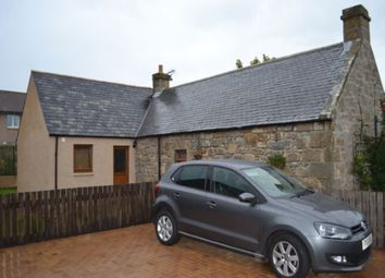 Thumbnail 2 bed cottage to rent in Elgin