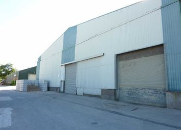 Thumbnail Light industrial to let in Ollerton Road, Newark, Tuxford, Notts