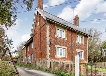 Thumbnail 1 bed flat to rent in Royston Road, Wendens Ambo, Saffron Walden