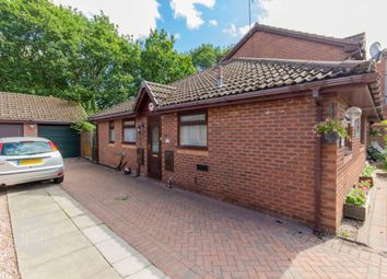 2 bed bungalow for sale in Kirklands, Harwood, Bolton BL2
