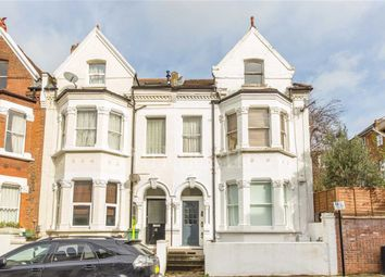 Thumbnail 1 bedroom flat to rent in Cotleigh Road, West Hampstead, London