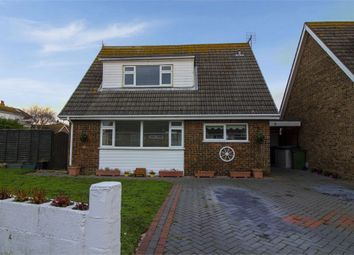 Thumbnail 3 bed detached house for sale in Redoubt Way, Dymchurch, Romney Marsh, Kent