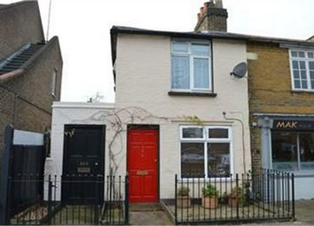 Thumbnail 1 bed flat for sale in Ealing Road, Brentford, Middlesex