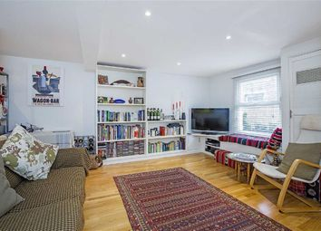 Thumbnail 2 bed flat for sale in Munster Mews, Fulham, London