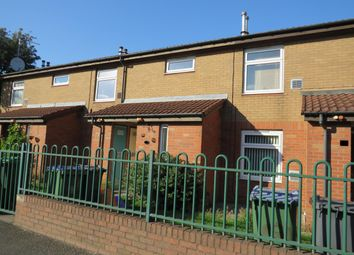 Thumbnail 2 bedroom flat to rent in Dudley Road, Oldbury