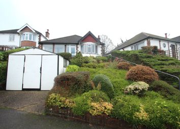 Thumbnail 2 bed bungalow for sale in Court Farm Road, Warlingham, Surrey