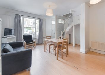 Thumbnail 3 bed terraced house to rent in Prince Of Wales Road, Kentish Town