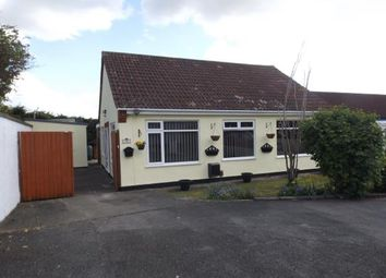 Thumbnail 3 bed bungalow for sale in Hollyguest Road, Hanham, Bristol
