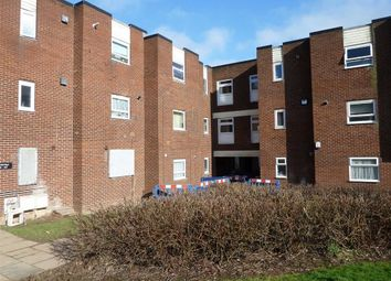 Thumbnail 1 bedroom flat for sale in Bembridge, Brookside, Telford, Shropshire