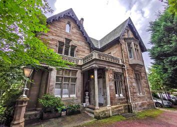 2 bed flat to rent in Sydenham Rd, Dowanhill, Glasgow G12