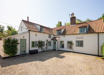 Thumbnail 5 bed detached house for sale in Brickfield Cottages, Norwich Road, Stibbard, Fakenham