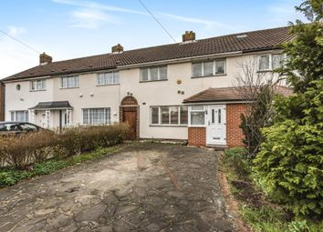 4 bed terraced house for sale in Stanwell, Surrey TW19