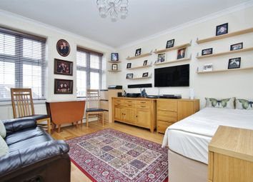 Thumbnail 1 bedroom flat for sale in Connaught Road, Gibraltar House, London