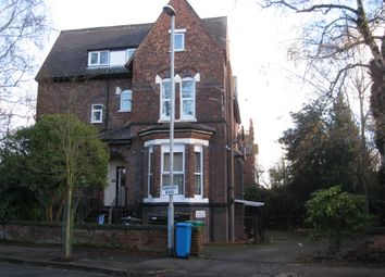 Thumbnail 2 bedroom flat to rent in Amherst Road, Fallowfield, Manchester