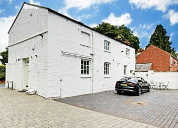 Thumbnail 2 bed detached house for sale in The Stables, Church Lane, Kirkella