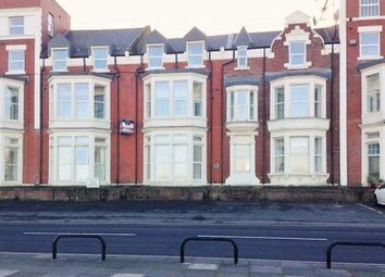 Thumbnail 1 bed flat to rent in 25 Kittiwake House, Promenade, Whitley Bay
