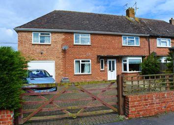 Thumbnail 4 bedroom semi-detached house for sale in Fairey Crescent, Gillingham