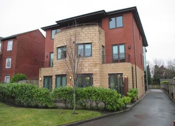 Thumbnail 2 bed flat to rent in Mansion House, Queens Road, Southport