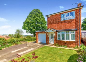 Thumbnail 3 bedroom detached house for sale in Creswick Road, Rotherham