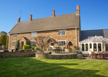 Thumbnail 6 bed detached house for sale in Banbury Road, Chacombe, Banbury, Northamptonshire