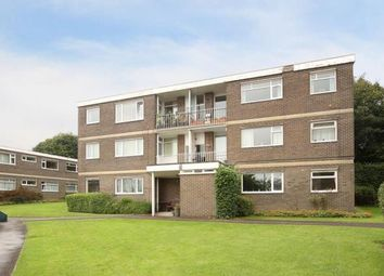 Thumbnail 2 bed flat for sale in Hallam Grange Close, Sheffield, South Yorkshire