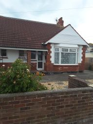 Thumbnail 3 bed detached bungalow to rent in Wheatlands Avenue, Hayling Island