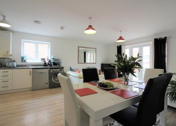 2 bed flat for sale in Ronald Eastwood Row, Repton Park, Ashford, Kent TN23