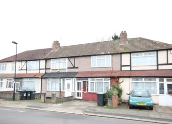 Thumbnail 3 bedroom terraced house to rent in Woodland Road, London