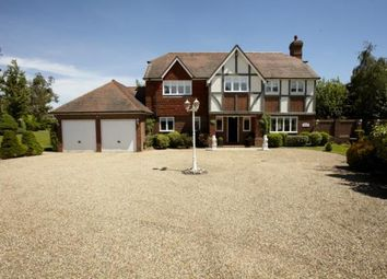 Thumbnail 5 bed detached house for sale in Rookwood Park, Horsham, West Sussex