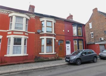Thumbnail Room to rent in Chetwynd Street, Aigburth, Liverpool