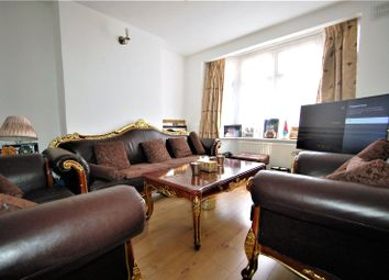 Thumbnail 3 bed terraced house to rent in Thurlow Gardens, Wembley
