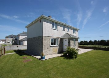 Thumbnail 4 bed detached house to rent in Lane, Newquay