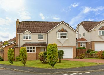 Thumbnail 5 bed detached house for sale in Kettil'stoun Grove, Linlithgow