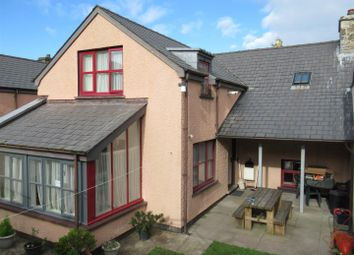 Thumbnail 3 bed terraced house for sale in London House, Bridge Street, Newport