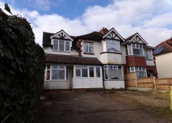 Thumbnail 5 bed semi-detached house for sale in Studley Road, Redditch, Worcestershire
