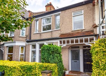 Thumbnail 2 bed flat to rent in Oxford Avenue, London
