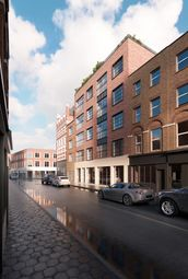 Thumbnail 1 bedroom flat for sale in Osborn Street, Aldgate, London