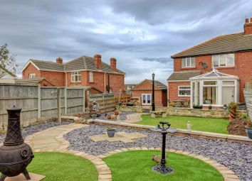 Thumbnail 3 bed semi-detached house for sale in Upgang Lane, Whitby