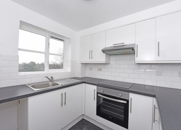 Thumbnail 2 bed flat for sale in Anderson Close, London