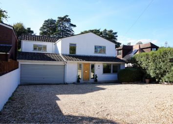 Thumbnail 4 bed detached house for sale in Soldiers Rise, Wokingham