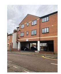 Thumbnail 2 bed flat to rent in Cyril Street, Abington, Northampton