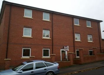 Thumbnail 2 bed flat to rent in Hendon Court, Nottingham
